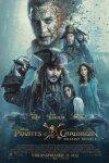 Pirates of the Caribbean: Salazar's Revenge - 3 D