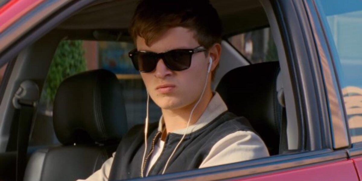 Big Talk Productions - Baby Driver