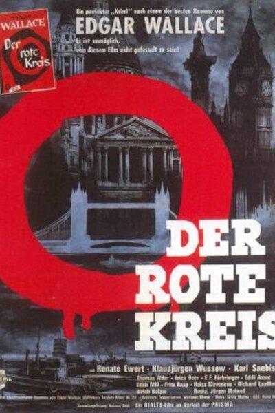 Rialto Film - Den blodrøde cirkel