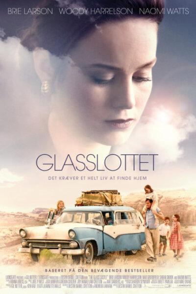 Lionsgate - Glasslottet