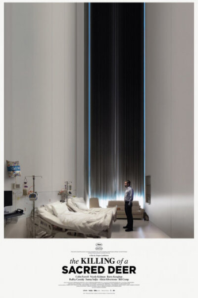 Element Pictures - The Killing of a Sacred Deer