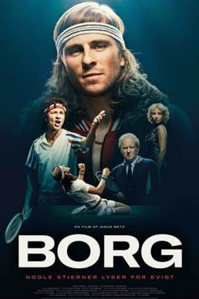 SF Studios Production AB - Borg