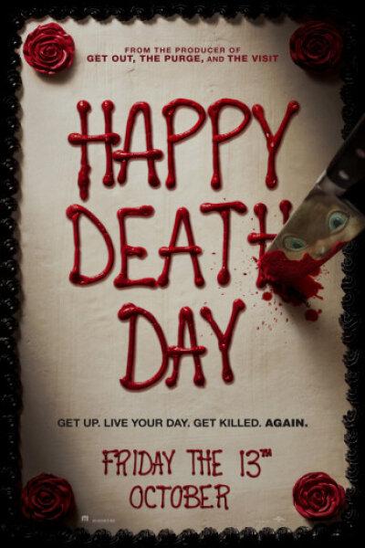 Digital Riot Media - Happy Death Day