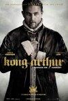 Kong Arthur: Legenden om sværdet - 3 D