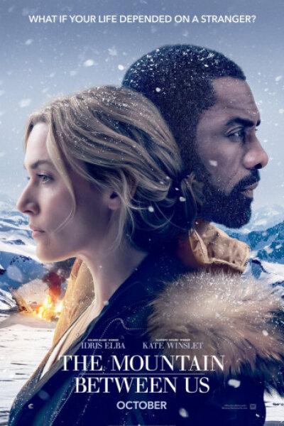 Twentieth Century Fox Film Corporation - The Mountain Between Us