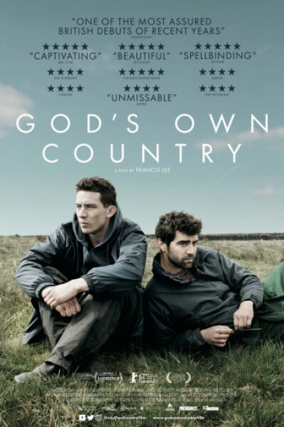 inflammable FIlms - God's Own Country