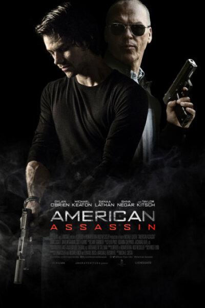 Di Bonaventura Pictures - American Assassin
