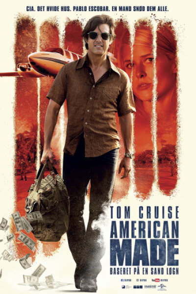 Cross Creek Pictures - American Made