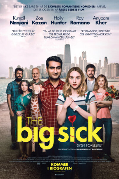 FilmNation Entertainment - The Big Sick