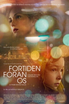Fortiden foran os