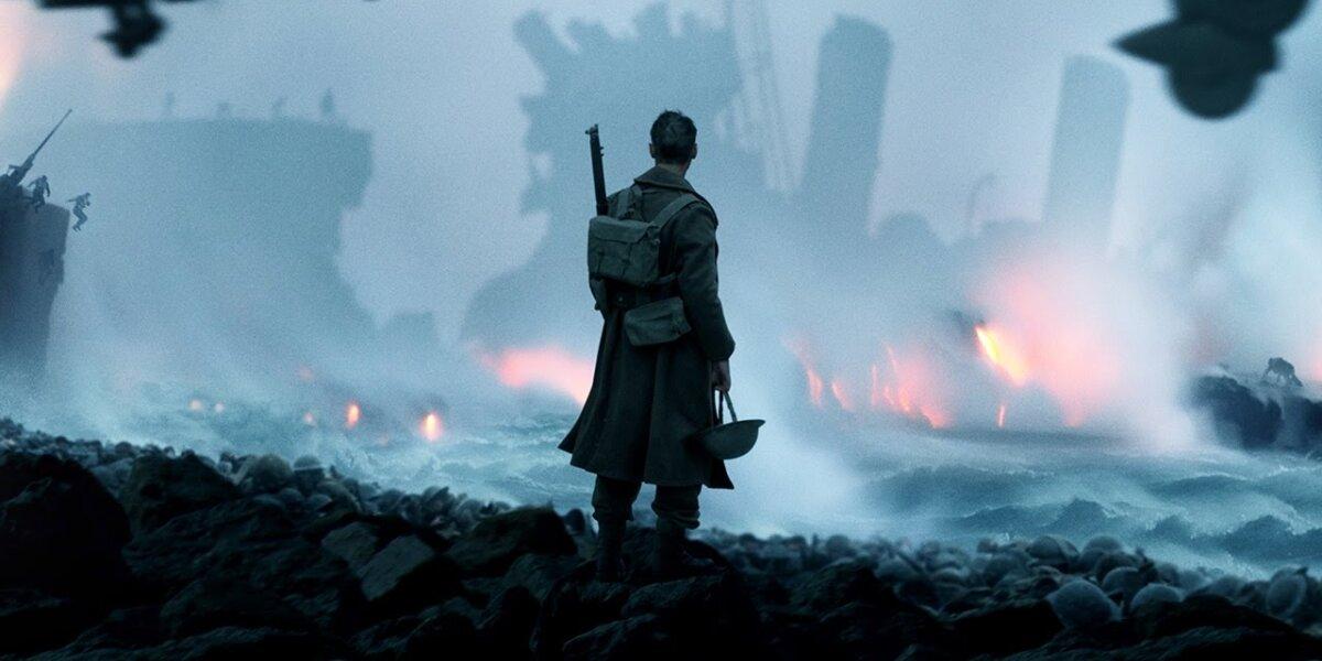 Kaap Holland Film - Dunkirk
