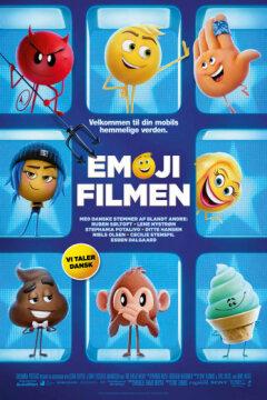 Emoji Filmen - 3 D