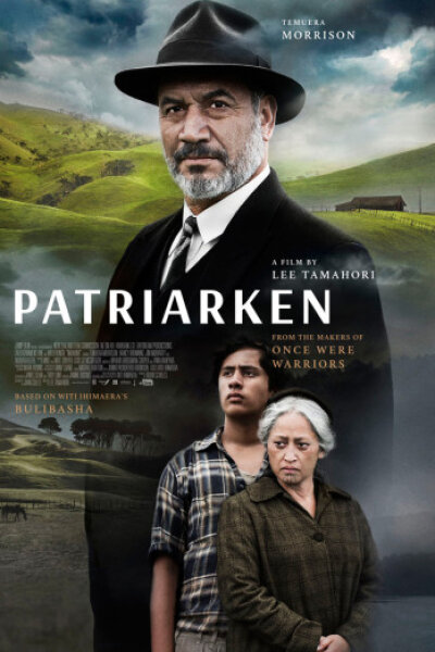 Patriarch Limited, The - Patriarken