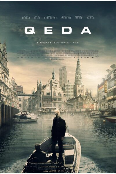SF Studios - QEDA