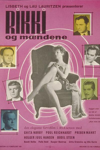 ASA Film - Rikki og mændene