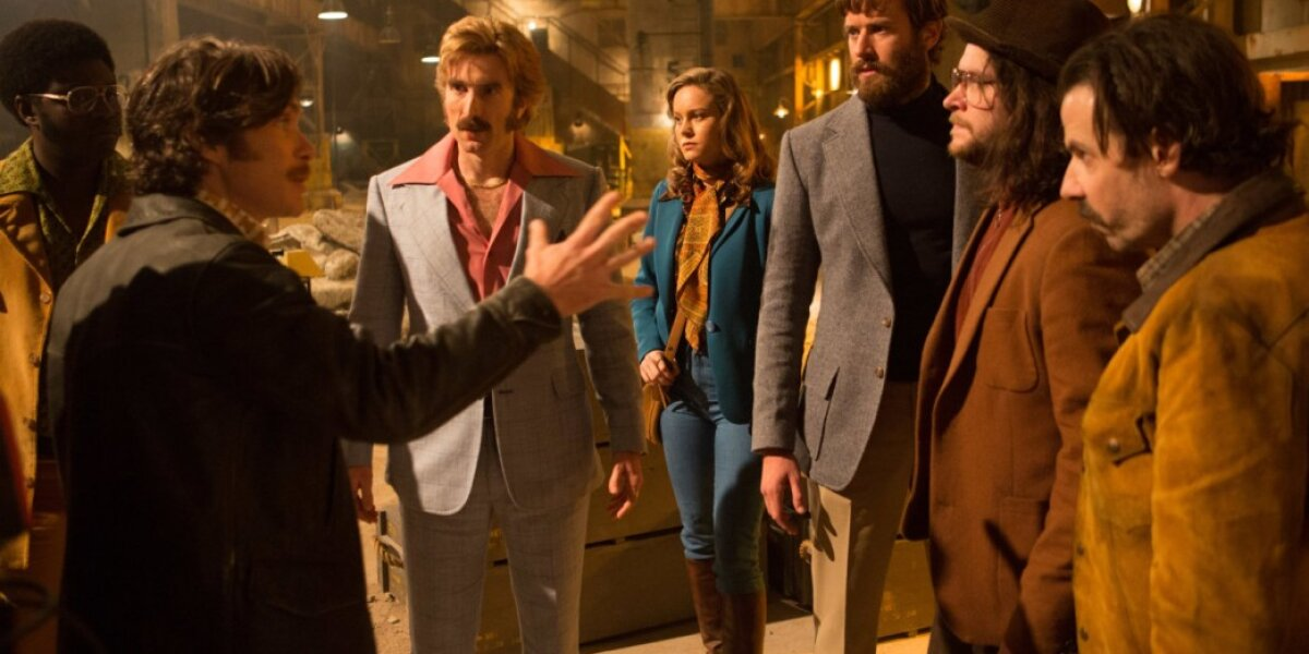 Protagonist Pictures - Free Fire