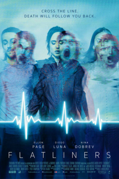 Screen Gems - Flatliners