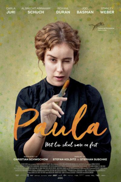 Grown Up Films - Paula