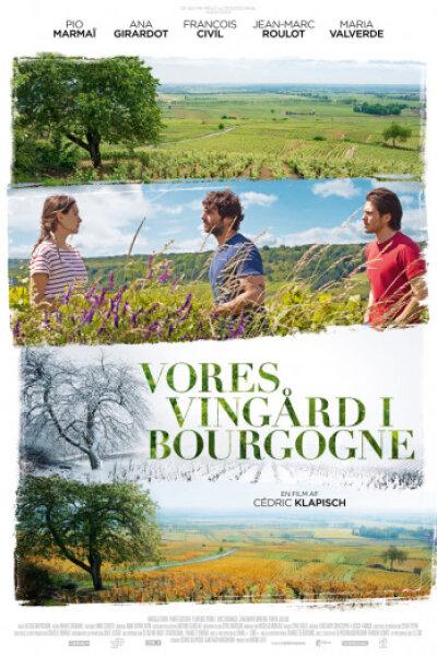 Ce Qui Me Meut Motion Pictures - Vores vingård i Bourgogne