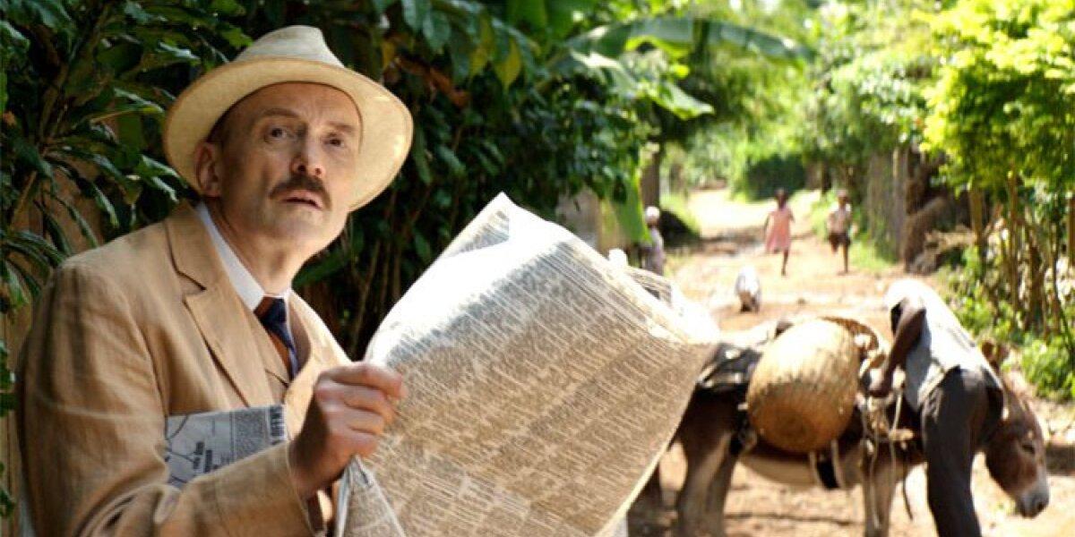 X-Filme Creative Pool - Stefan Zweig: Farvel til Europa