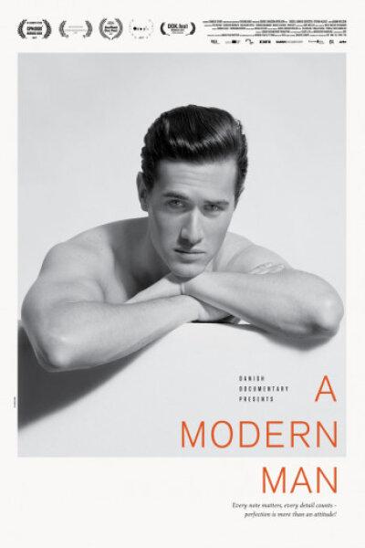 Danish Documentary Production - A Modern Man