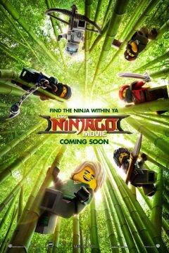 Lego Ninjago filmen - Org.vers.