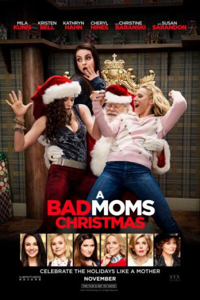 STX Entertainment - A Bad Moms Christmas