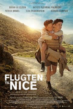 Flugten til Nice