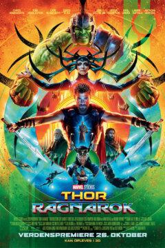 Thor: Ragnarok - 3 D