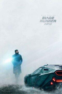 Blade Runner 2049 - 2 D