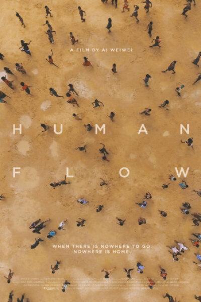 24 Media Production Company - Human Flow