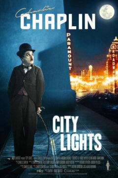 Byens lys