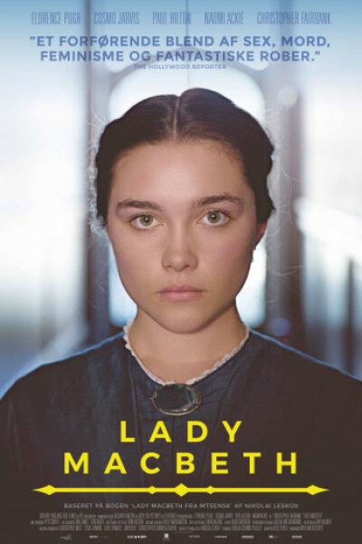 Creative England - Lady Macbeth