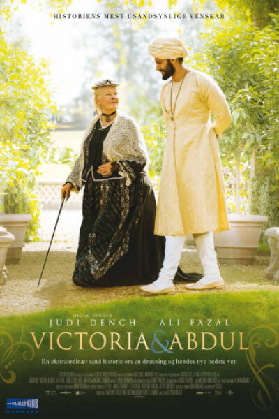 Cross Street Films - Victoria & Abdul