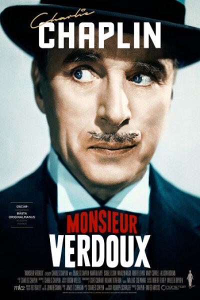 Charles Chaplin Productions - Monsieur Verdoux