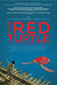 Den røde skildpadde