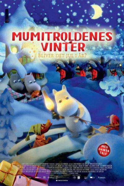Animoon - Mumitroldenes vinter - Bliver det jul i år?