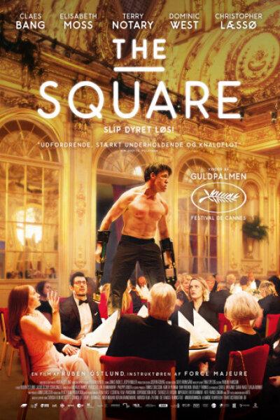 Plattform Produktion - The Square