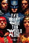 Justice League - 3 D