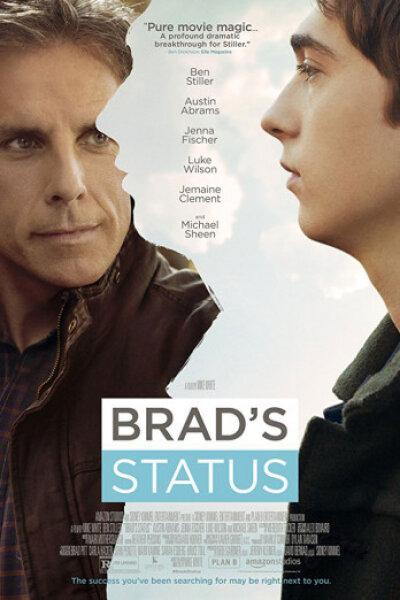 Sidney Kimmel Entertainment - Brad's Status
