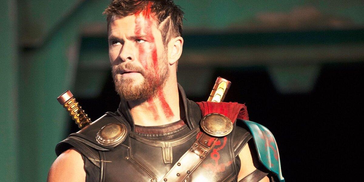 Marvel Studios - Thor: Ragnarok - 3 D