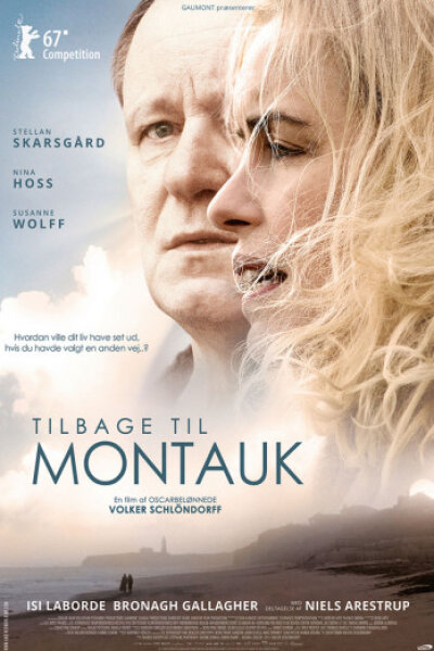 Eurimages Council of Europe - Tilbage til Montauk