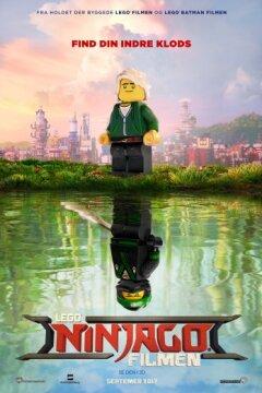 LEGO NINJAGO Filmen - 2 D