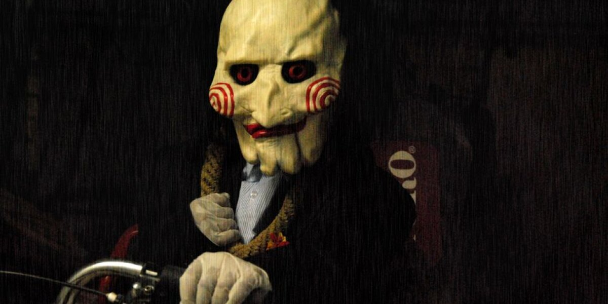 Serendipity Productions - Jigsaw