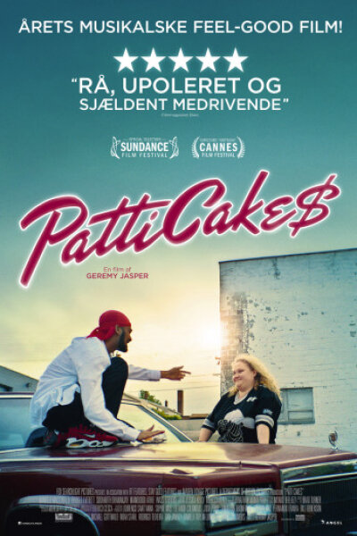 Department of Motion Pictures, The - Patti Cake$