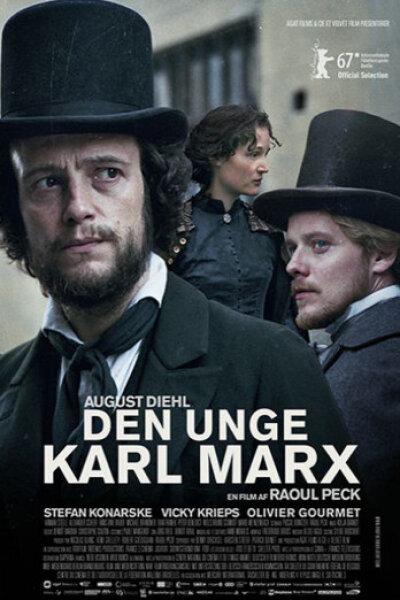 Agat Films - Den unge Karl Marx