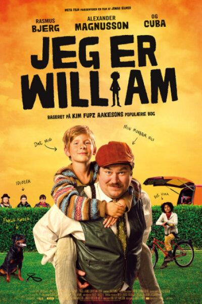 Meta Film - Jeg er William