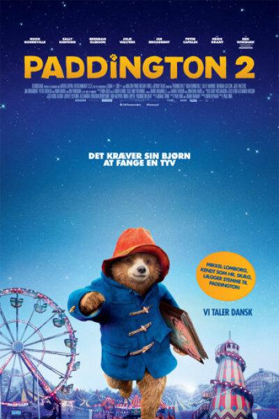 Heyday Films - Paddington 2