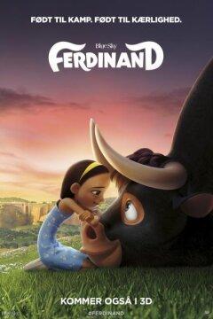 Ferdinand - 3 D