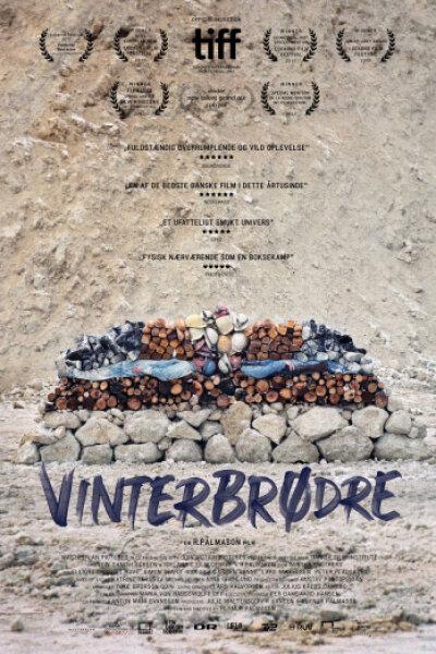 New Danish Screen - Vinterbrødre